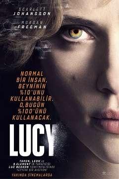 Lucy - 2014 Türkçe Dublaj BDRip indir
