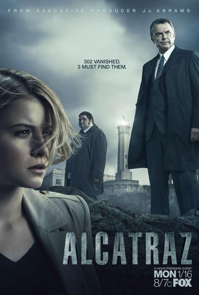 Alcatraz S 01 MKV