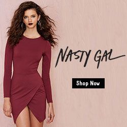 nASTY gAL