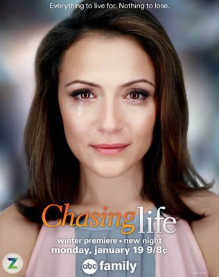 Chasing Life – S02E04 – Truly Madly Deeply