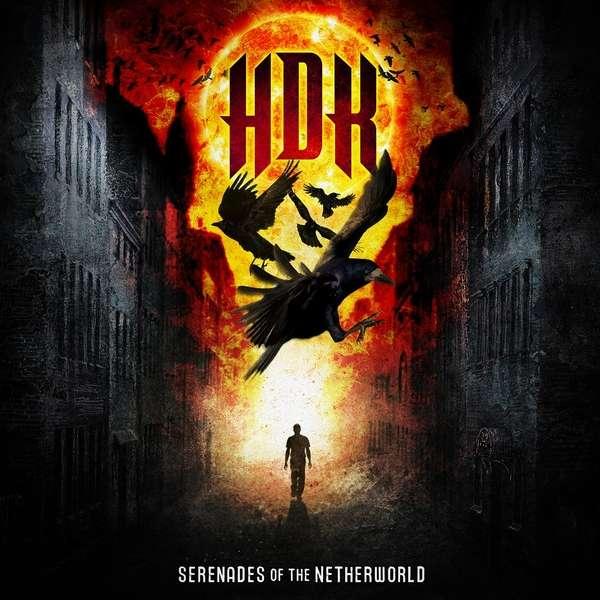 HDK - Serenades Of The Netherworld (2014)