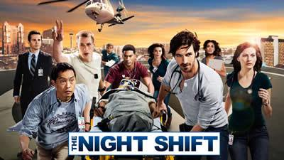 The Night Shift – S02E06 – Fog of War