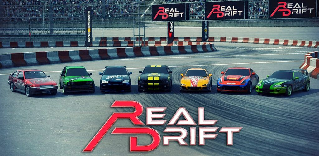 Real Drift Car Racing v2.5 APK Full indir