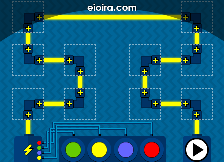 ClickPLAY Time 3 Level 9 Screenshot