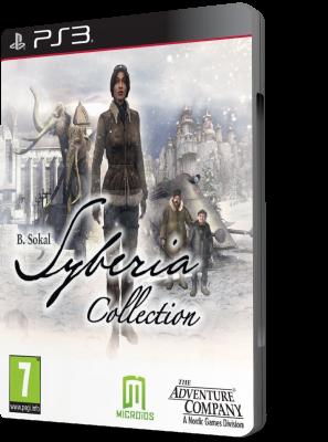 [PS3] Syberia Collection (2015) - FULL ITA