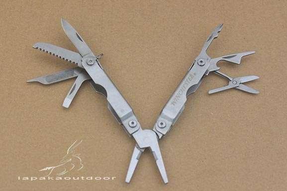 Mini tools Wimchester
