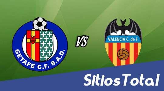 Getafe vs Valencia en Vivo - Liga BBVA 2014-2015