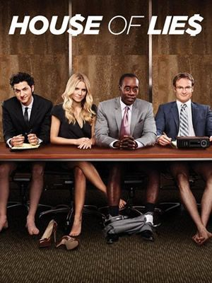 House of Lies – S04E09 – We're Going to Build a Mothership and Rule the Universe