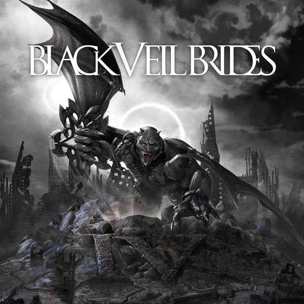 Black Veil Brides - Black Veil Brides (2014)