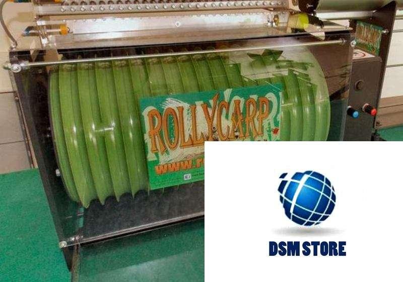 Rolly carp boilies machine carpfishing self made for Finestra motorizzata prezzo