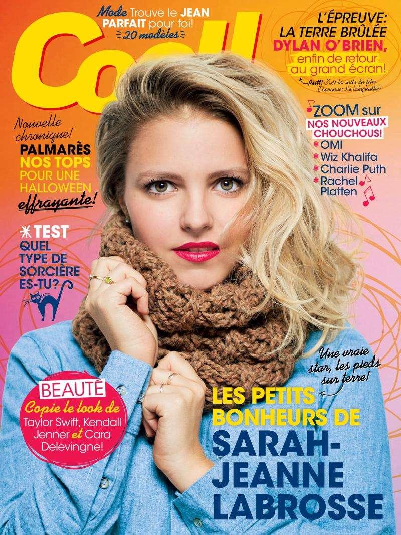 Cool! France - Octobre 2015