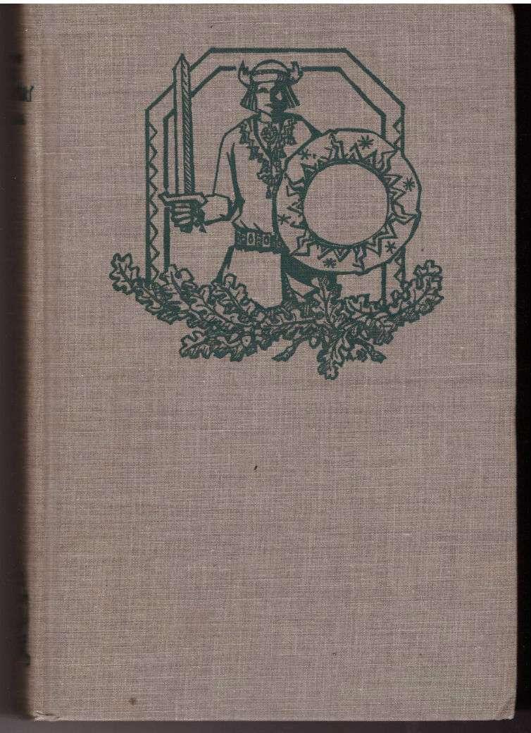 LATVIJAS BRUNOTIE SPEKI UN TO PRIEKSVESTURE; ARMED FORCES OF LATVIA AND THEIR HISTORICAL BACKSGROUND, Anderson, Edgar (Edgars Andersons)