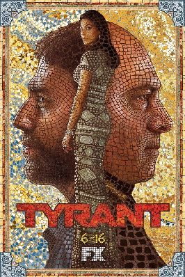 Tyrant – S02E03 – Faith