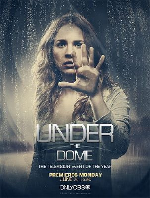 Under the Dome – S03E03 – Redux