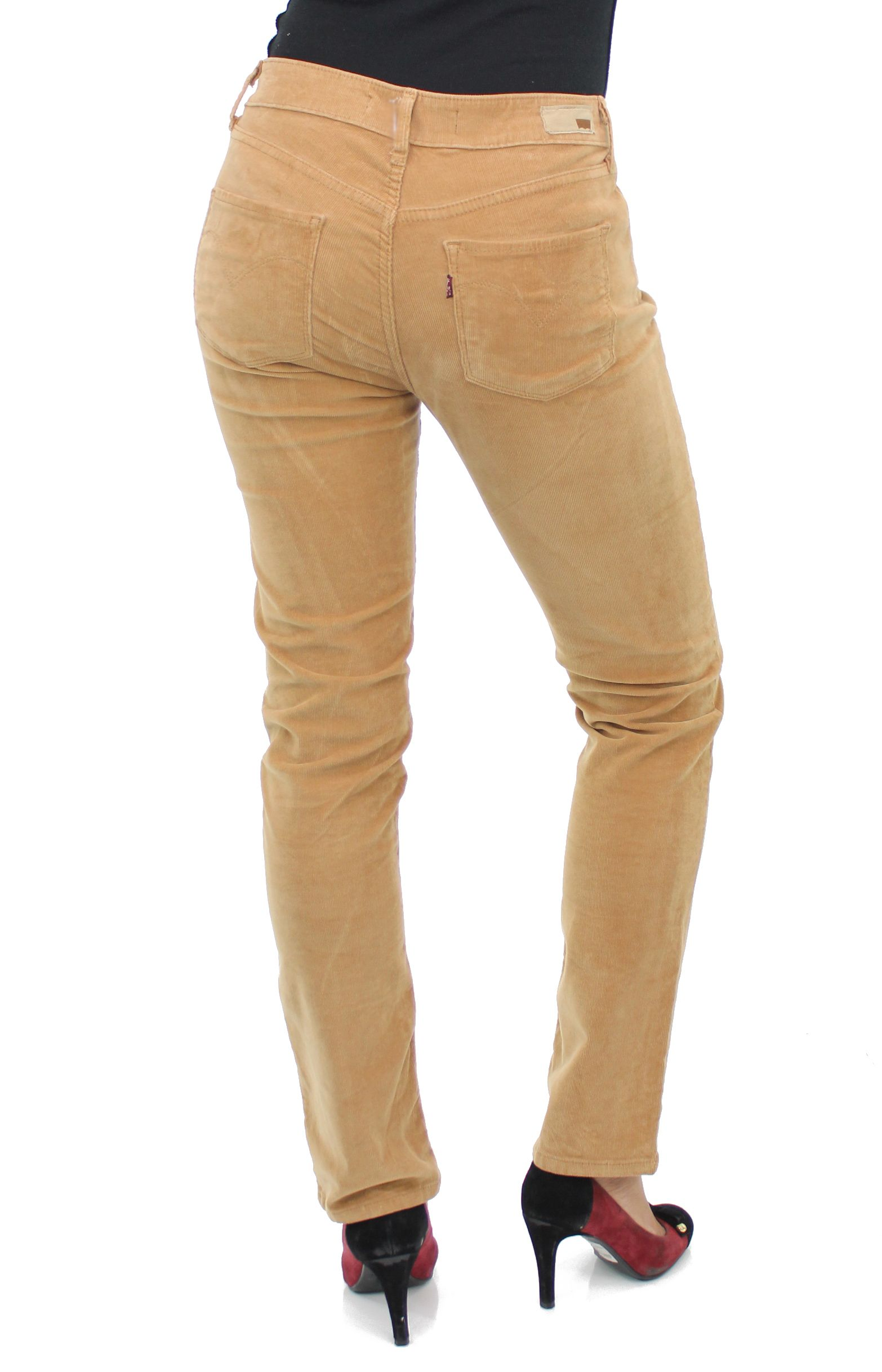 Popular Over The Next Couple Of Decades, The Pants Went Mainstream In 1934, Levis Took Advantage Of The Rise In Western Movies And Launched Its First Jeans Aimed At Affluent Women Who Wanted  Fell 3 To 4
