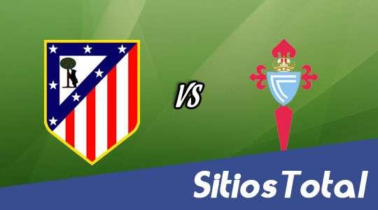 Atletico Madrid vs Celta Vigo en Vivo – Liga BBVA – Sábado 20 de Septiembre del 2014