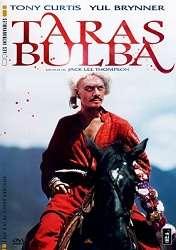 Chiến Binh Taras Bulba