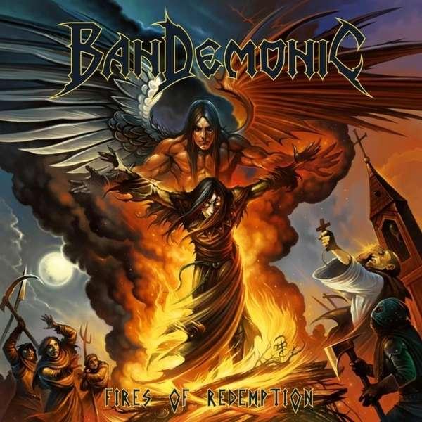 BanDemonic - Fires Of Redemption (2014)