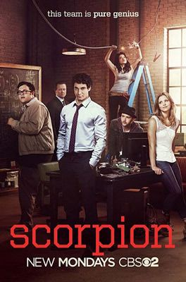 Scorpion – S01E17 – Going South""