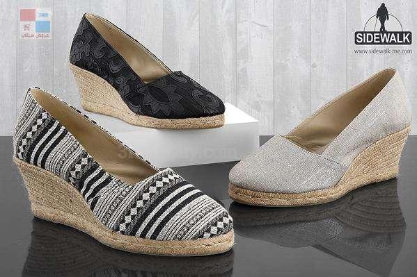 تخفيضات تصل حتى 50% على الأحذية الرجالية والنسائية لدى سايدووك في الرياض ZTeREG.jpg