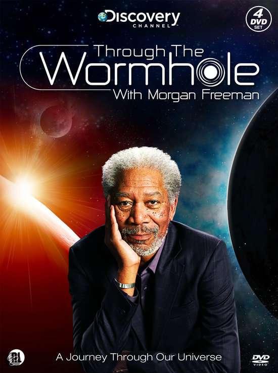 Through the Wormhole S 1-5 | S05E01-E10