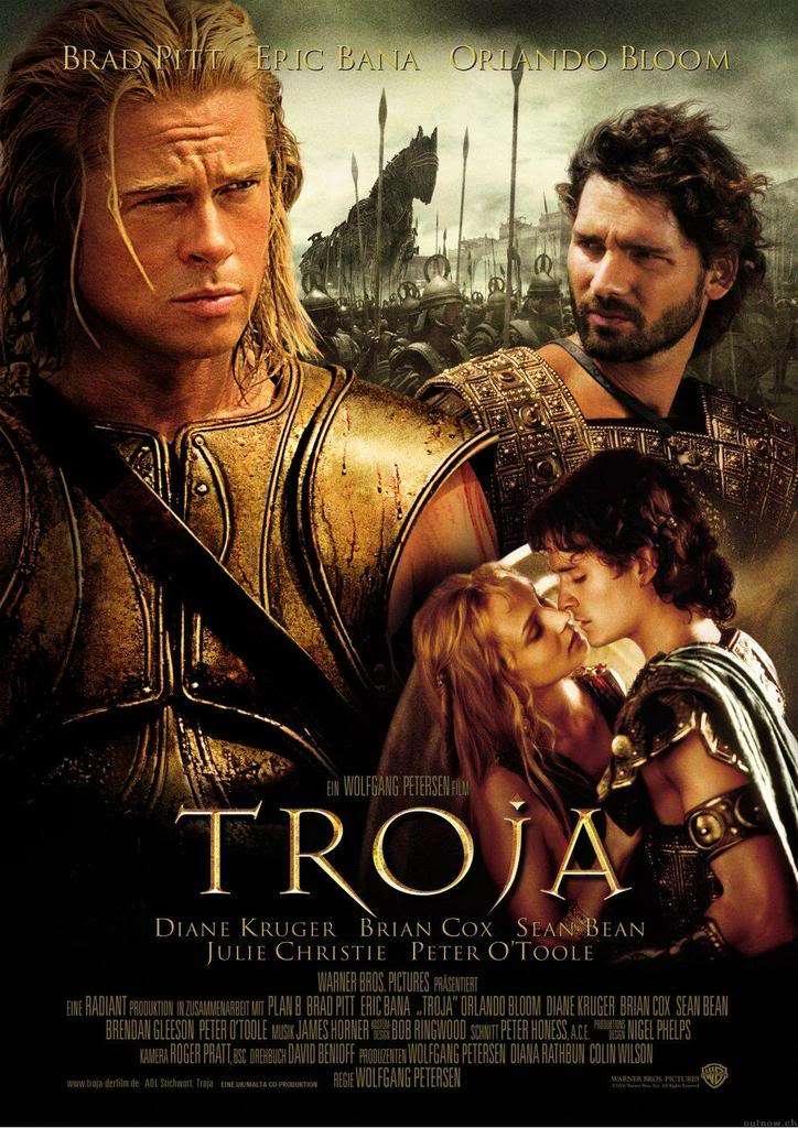 Troy ทรอย HD 2004