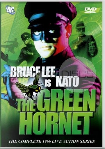 The Green Hornet S01