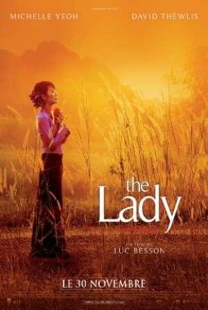 The Lady (2011) .avi AC3 DvdRip - ITA