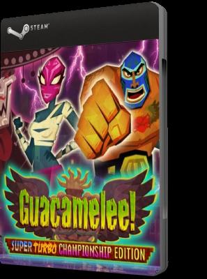 [PC] Guacamelee! Super Turbo Championship Edition (2014) - SUB ITA