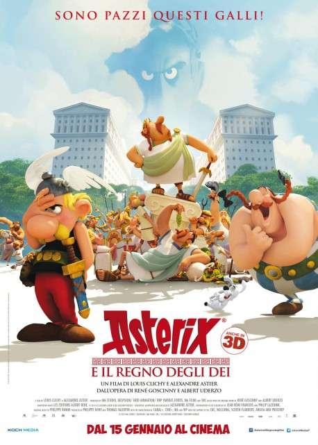 Asterix e il Regno degli Dei (2015) DVD9 Copia 1:1 ITA FRA - DDN