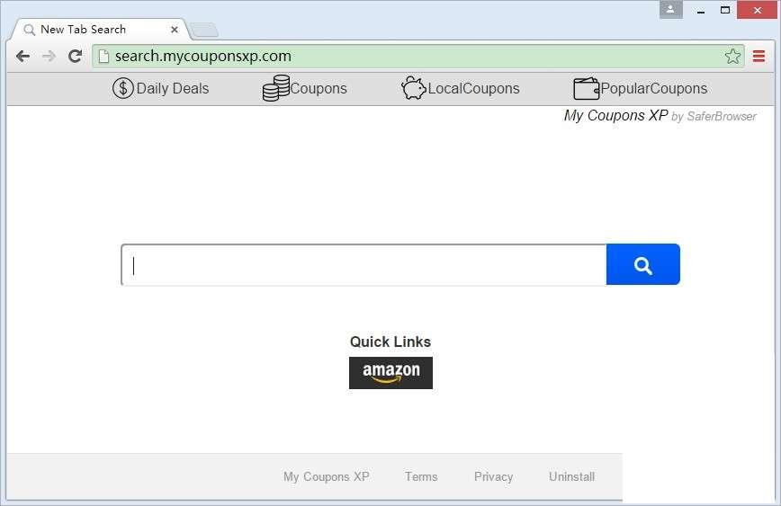 Remove search.mycouponsxp.com