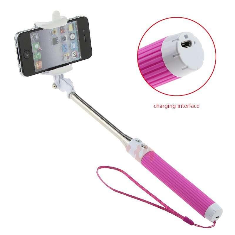 Monopod Camara Celular Iphone Fotos Selfies Oferta Bluetooth