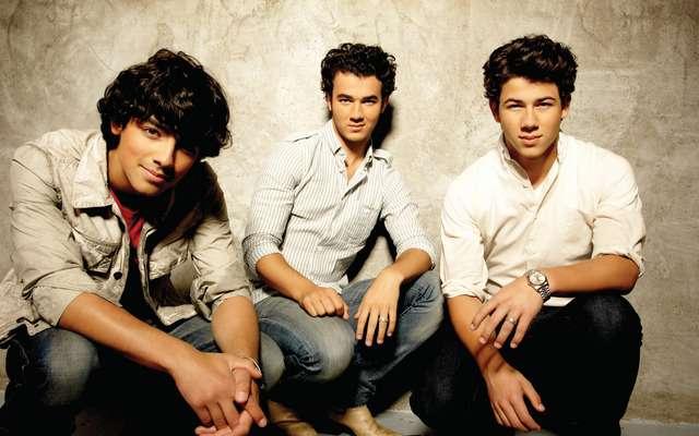 Foto 9 Jonas Brothers