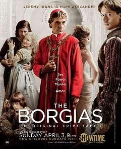 Những Tội Ác Của Gia Đình Borgias 1
