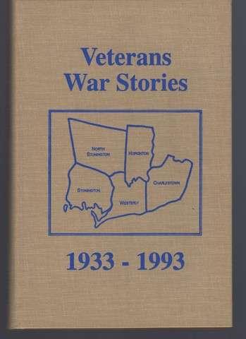 Veterans War Stories 1933-1993