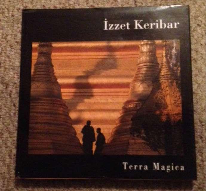 Izzet Keribar: Terra Magica (Izzet Keribar)