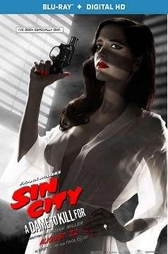 Günah Şehri: Uğruna Öldürülecek Kadın - 2014 BluRay (720p - 1080p) DuaL MKV indir