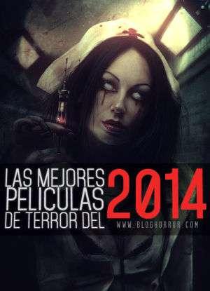 peliculas de terror 2014