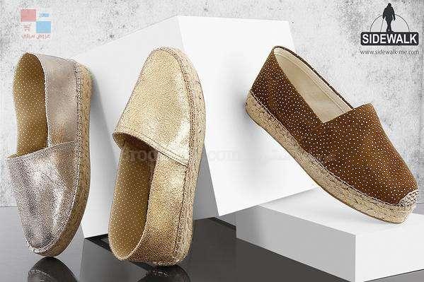 تخفيضات تصل حتى 50% على الأحذية الرجالية والنسائية لدى سايدووك في الرياض WG0E7C.jpg