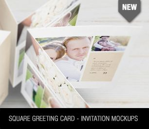 Wedding-Photography Marketing Set