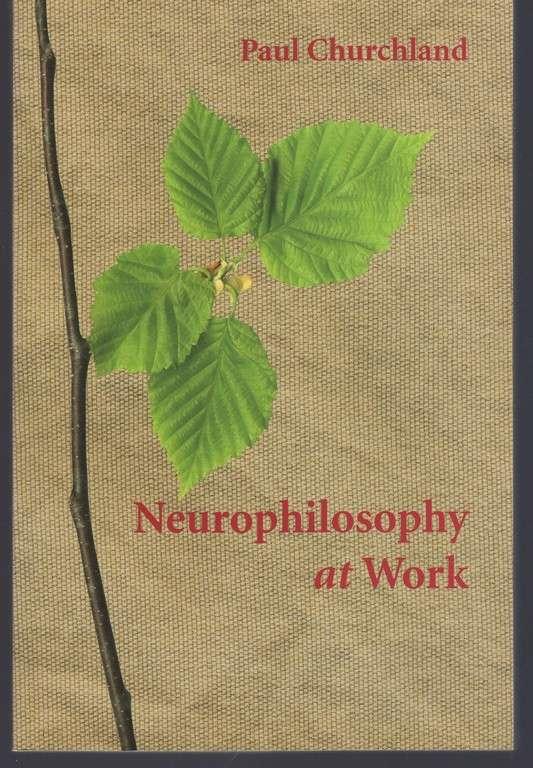 Neurophilosophy at Work, Churchland, Paul