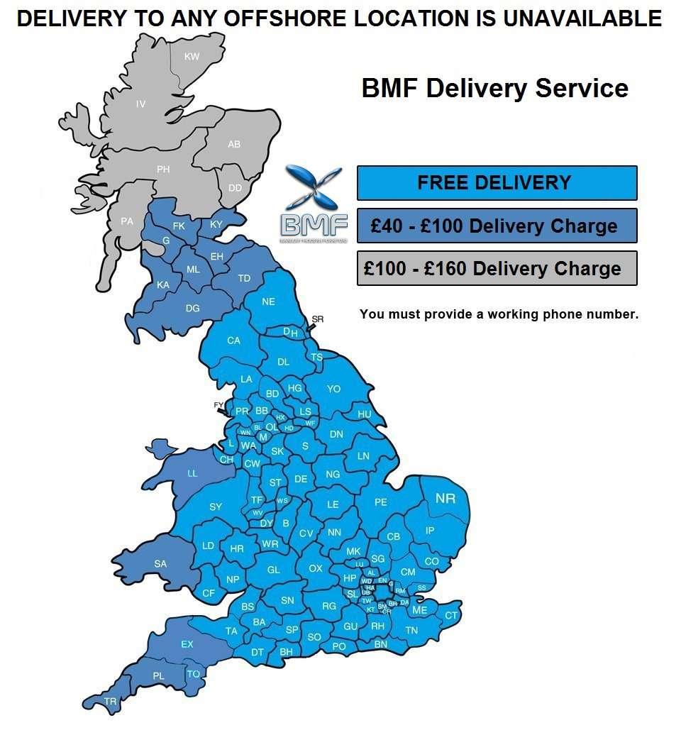 BMF - BANBURY MODERN FURNITURE DELIVERY SERVICE