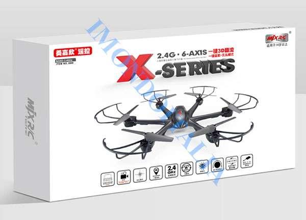 MJX X600