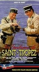 Cảnh sát ở Saint Tropez