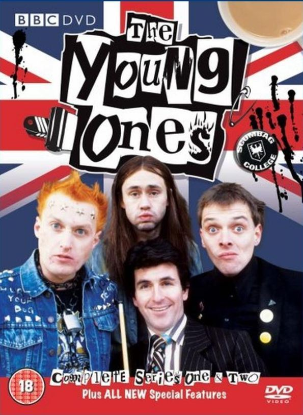The Young Ones S 01 02