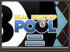 Remove Real Desktop Pool