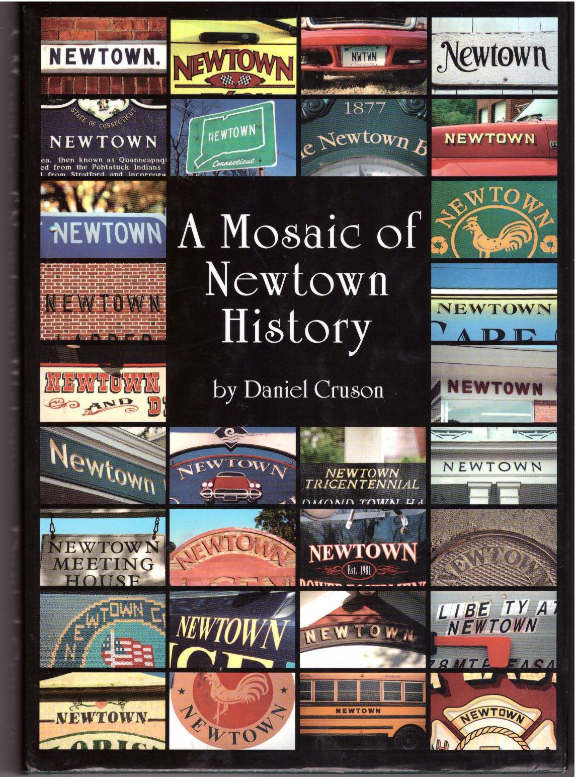 A Mosaic of Newtown History