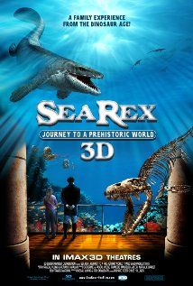Khủng Long Biển 3D