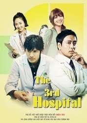 Bệnh Viện Số 3