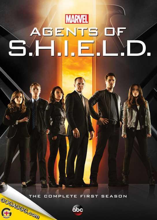 შილდის აგენტები | Marvel: Agents of S.H.I.E.L.D.
